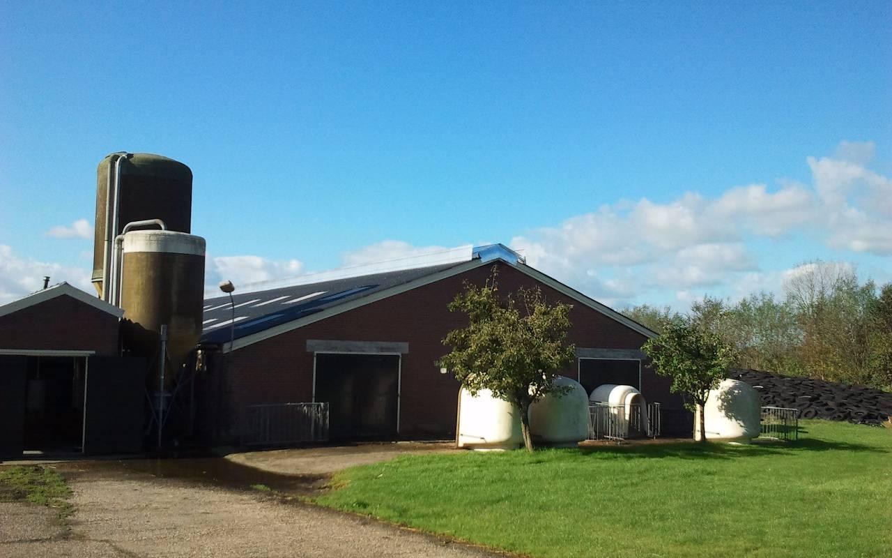 Fam Sluis - Monnickendam