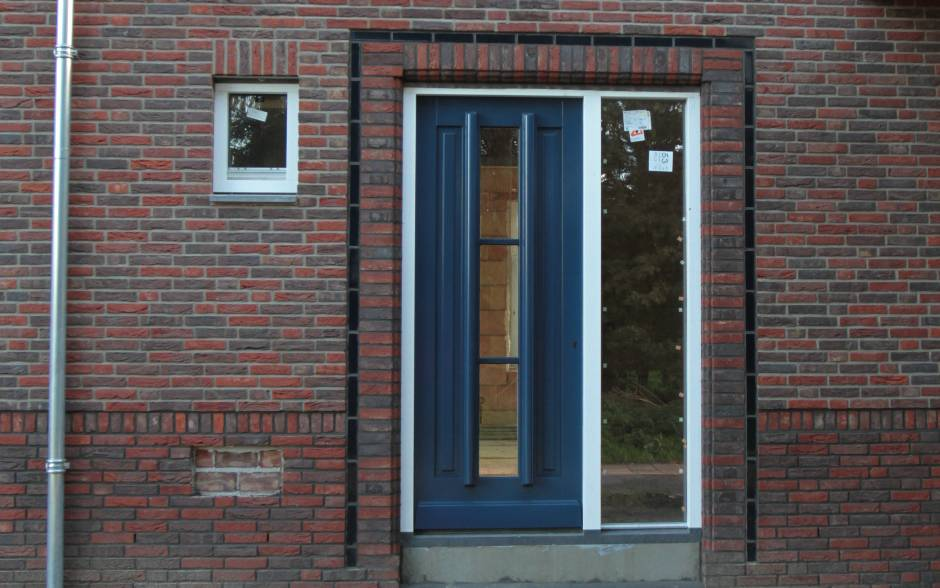 Nieuwbouw bedrijfswoning Rijksstraatweg Heemskerk 5