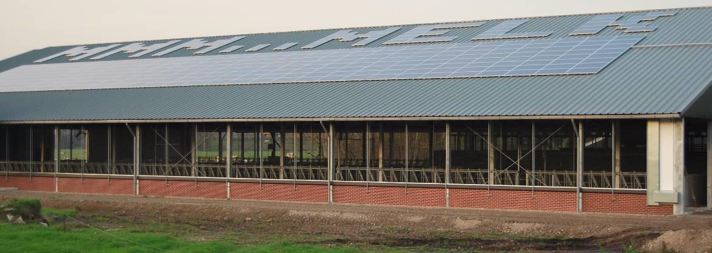 Specialisaties - Agrarische bouw