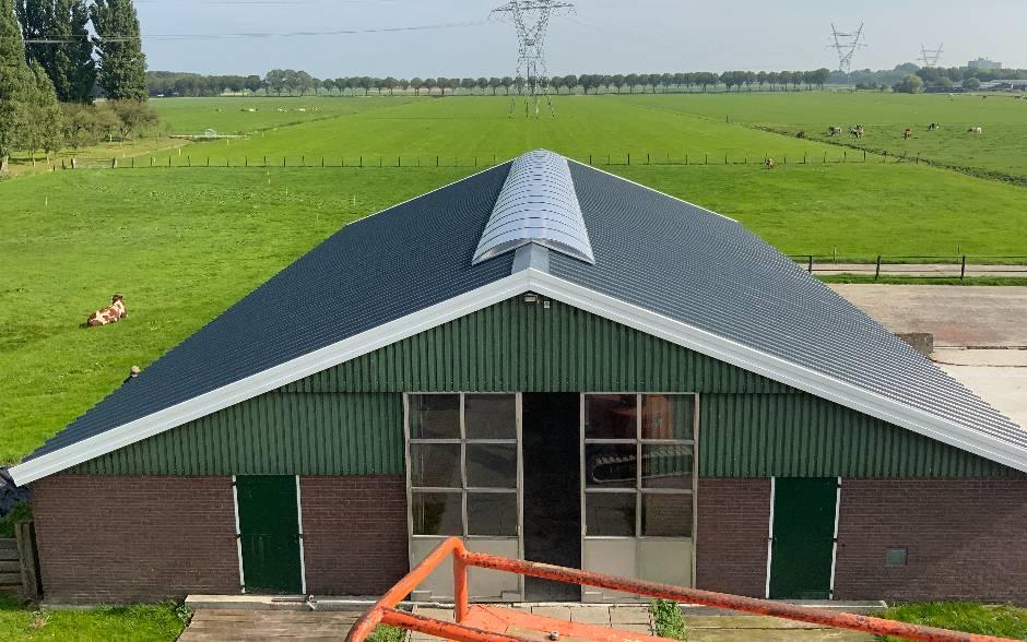 dak vervangen westbeemster