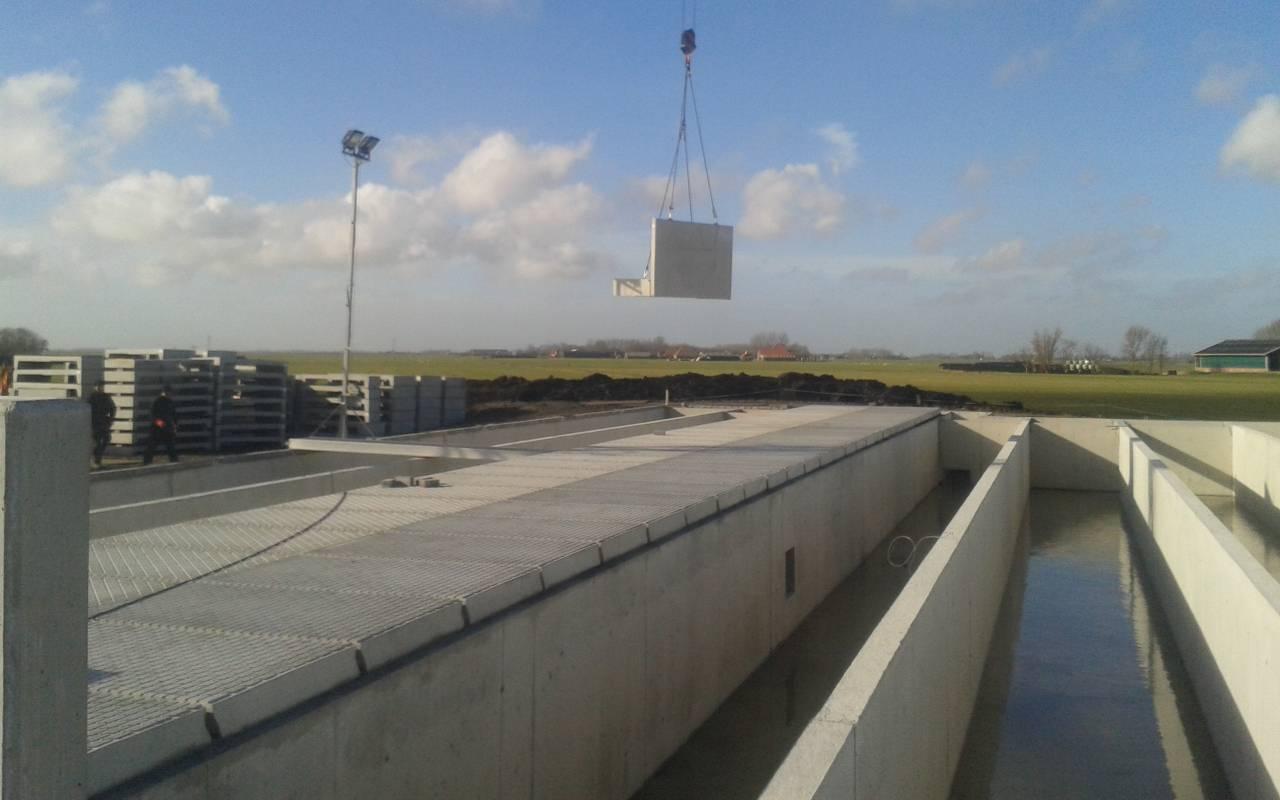 Uitenthuis - Starnmeer