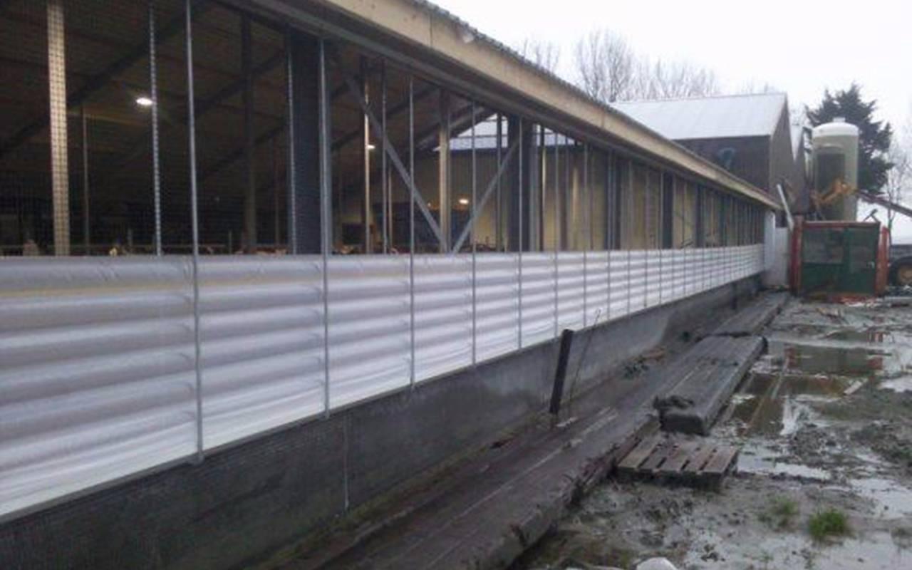 Stal Assum - Nieuwe Niedorp