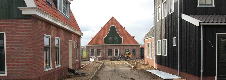 Specialisaties woningbouw
