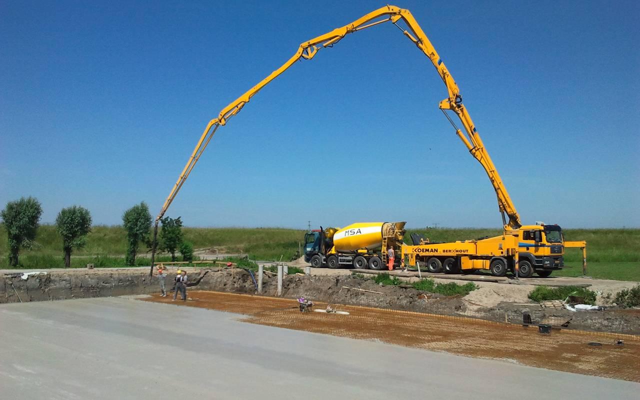 Projecten  - Agrarische bouw - Brakenhof Assendelft 6