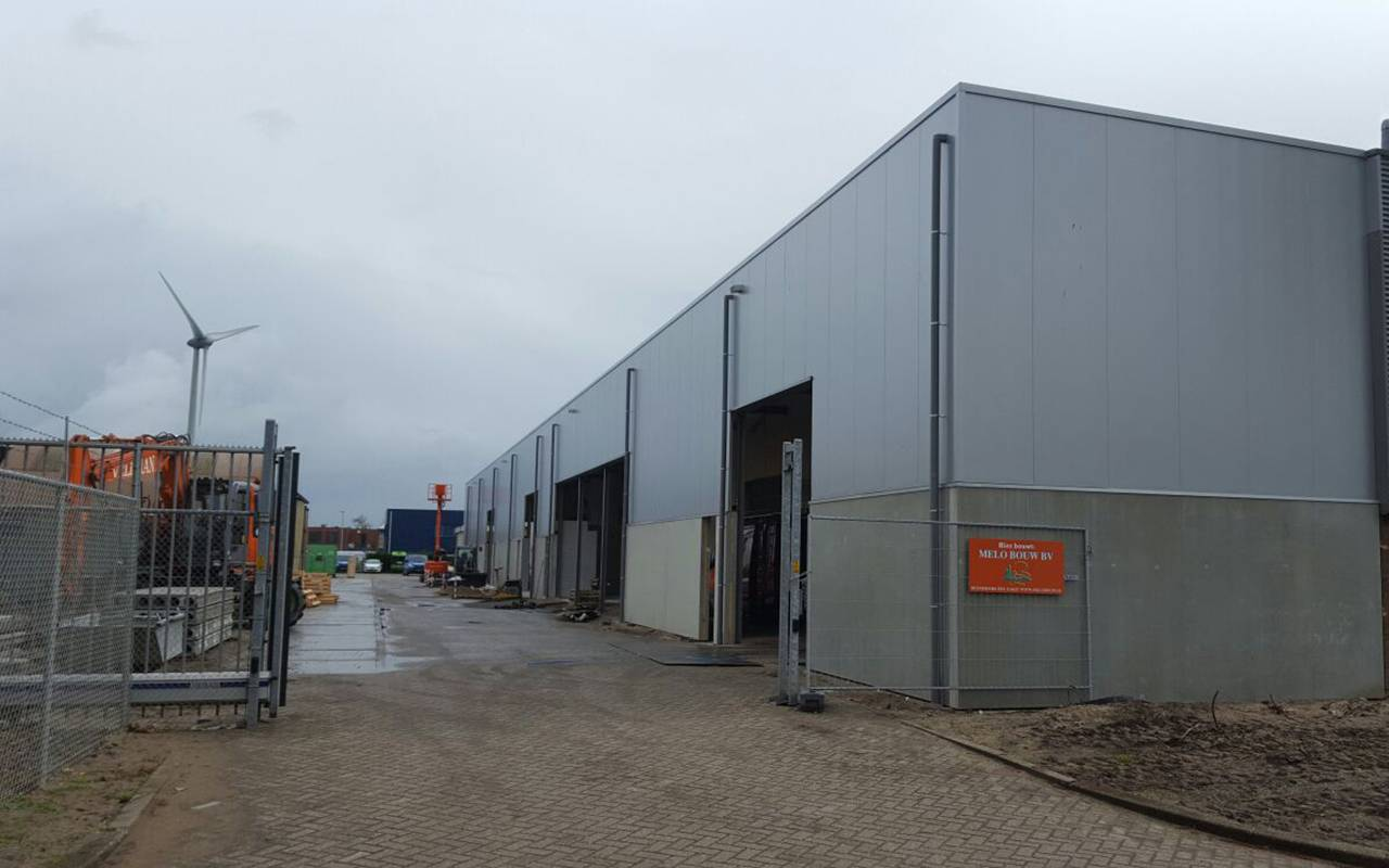 Ravo - Alkmaar